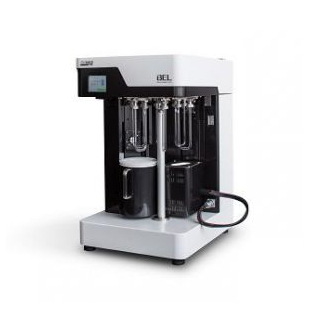 全自动六站动态法快速比表面测试仪 BELSORP-MR6