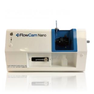 納米流式顆粒成像分析系統 FlowCam Nano?