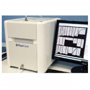 流式顆粒成像分析系統FlowCam Macro