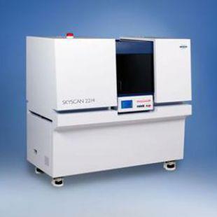 多量程X射線三維納米顯微成像系統(Nano-CT)