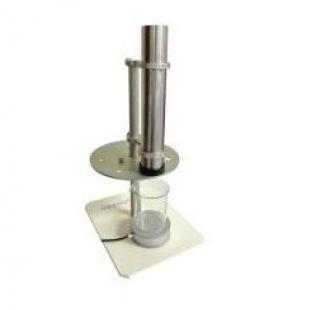 粉體流動性分析儀 Granuflow