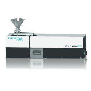 PartAn 3D颗粒图像分析仪