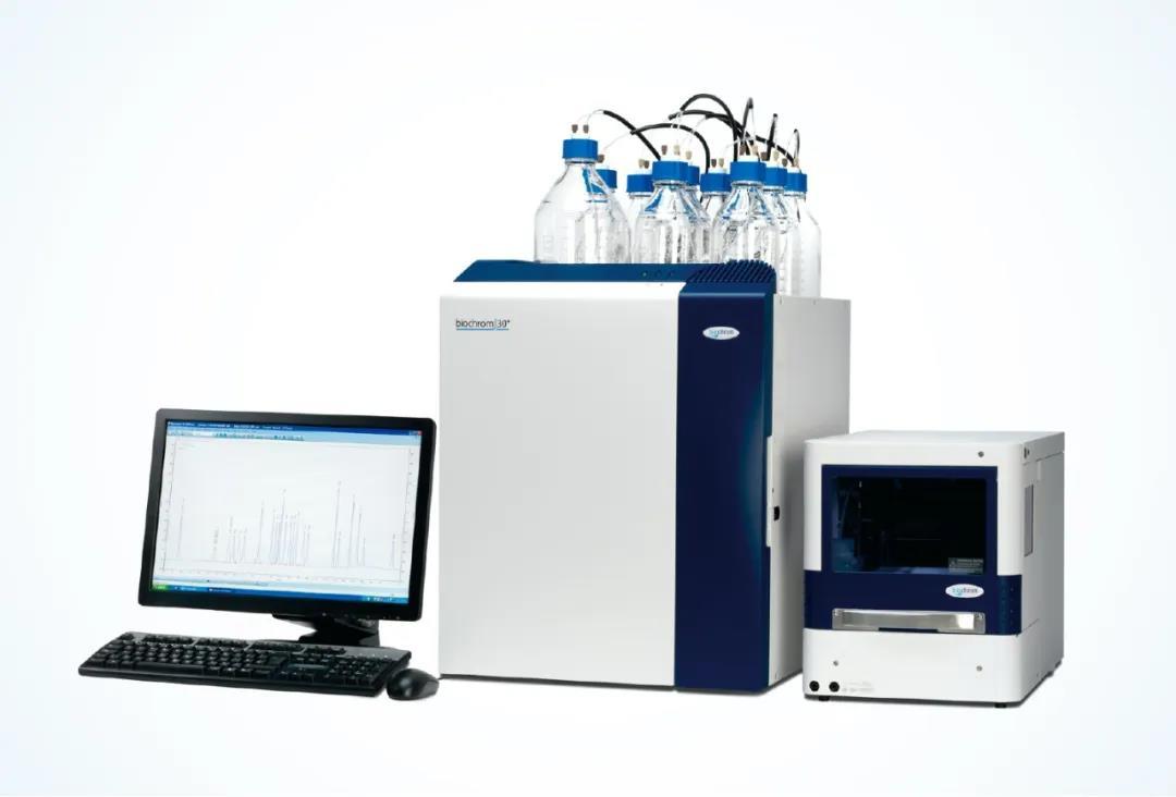Biochrom 全自动氨基酸分析仪Biochrom 30+