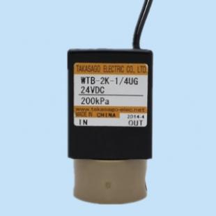 日本高砂    隔膜阀WTB-2X-1/4UFXH