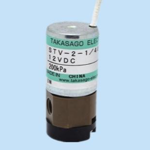 日本高砂    隔膜阀STV-2-1/4UXX-X