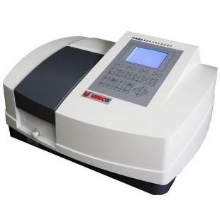 尤尼柯UV-2600(A)紫外可见分光光度计