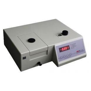 尤尼柯7200型可见分光光度计