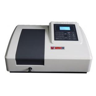 尤尼柯1800型可见分光光度计