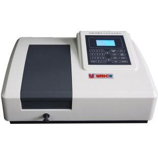 尤尼柯UV-2350型紫外可见分光光度计