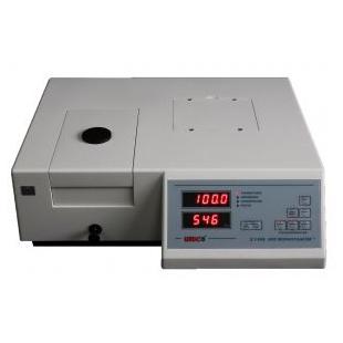 尤尼柯2100型可见分光光度计