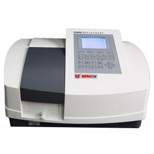 尤尼柯UV-2800A扫描型紫外可见分光光度计(大屏幕LCD显示)