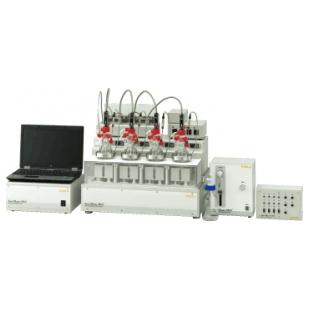 东京理化  反应量热仪DDS-1410