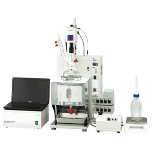 东京理化  反应量热仪DDS-2000A