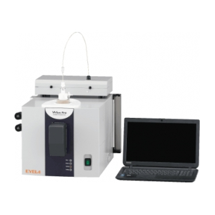 東京理化 微波反應裝置GPS-1000C