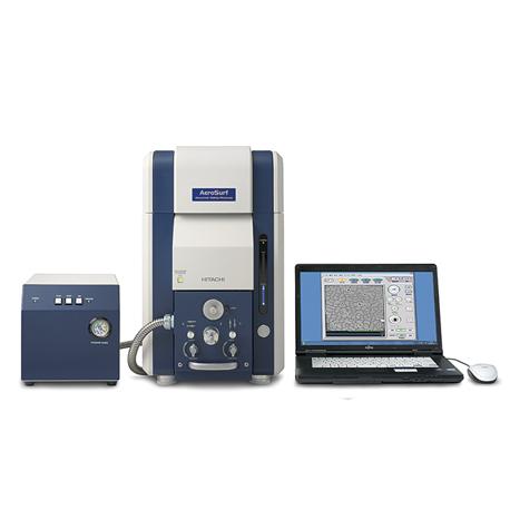 日立高新AeroSurf150 台式扫描电镜.png