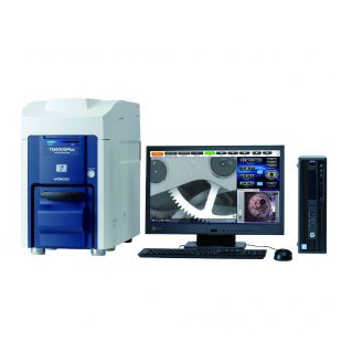日立台式电镜 TM4000/TM4000Plus