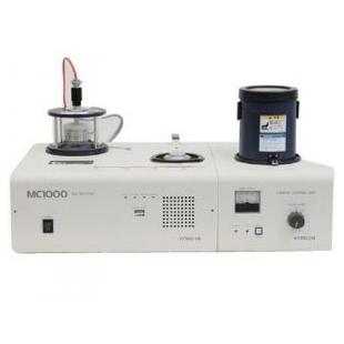 日立离子溅射仪 MC1000