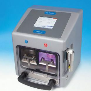 GloQube 輝光放電處理機