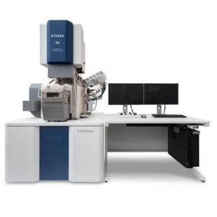 日立高分辨型双束系统 NX5000