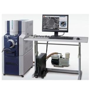 日立新型钨灯丝扫描电镜 FlexSEM1000 II