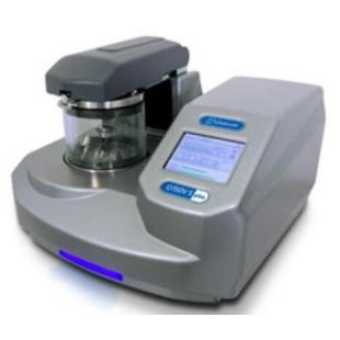 Q150V Plus超高真空離子濺射/熱蒸發一體化鍍膜儀