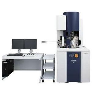 日立L型 FIB-SEM-Ar 三束系統 NX9000