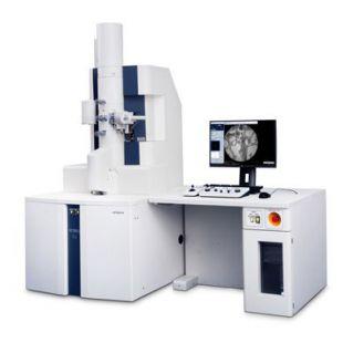 日立新型高分辨率透射电镜 HT7830