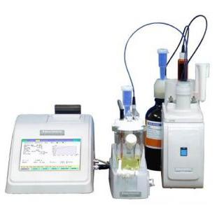 平沼容量法卡氏水分测定仪 AQV-2200