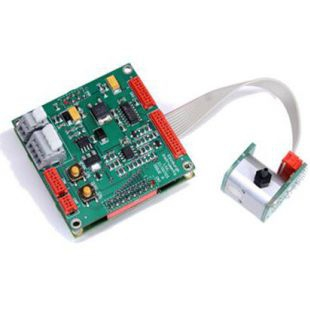 愛丁堡氣體傳感器 IRgaskit