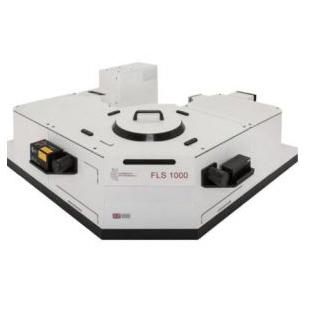 爱丁堡稳态/瞬态荧光光谱仪 FLS1000