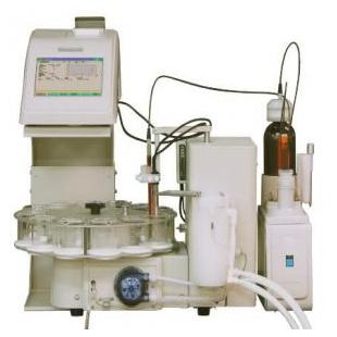 平沼全自动电位滴定仪 COM-1700A