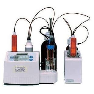 平沼容量法卡氏水分测定仪 AQV-300
