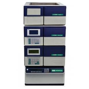 天美高效液相色谱仪 LC2000
