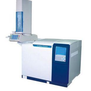 GC7980Plus气相色谱仪测定汽油中的醇类和醚类化合物