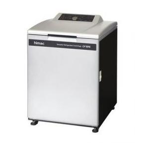 himac多用途大容量低速冷冻离心机 CF5RE