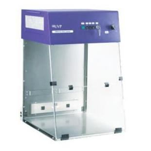 UVP PCR反应工作台紫外光照射模式/HEPA高效过滤模式