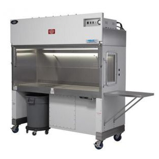 NuAire 动物实验专用生物安全柜LabGard® NU-602