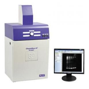 UVP凝膠成像ChemiDoc-It 2系統