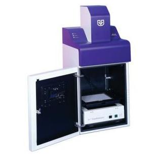 UVP凝胶成像BioSpectrum 系统