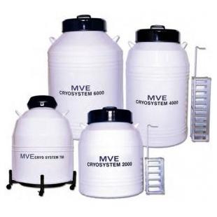 MVE液氮罐 CryoSystem系列
