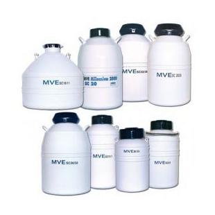 MVE液氮罐 SC系列
