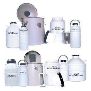 MVE液氮罐 XC系列