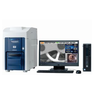 日立台式电镜 TM4000/TM4000PlusⅡ