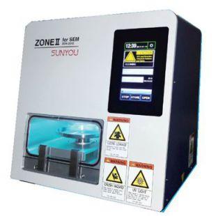 日本日  立電鏡樣品清洗儀Zone Cleaner