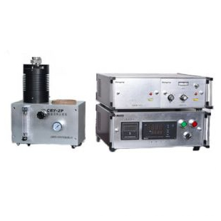 北京天美  差热分析仪CRY-1P、高温差热分析仪CRY-2P