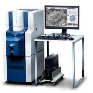 日本日立  高新扫描电子显微镜FlexSEM 1000