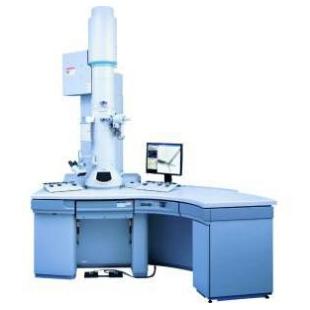 日本日立  高分辨环境透射电镜H-9500