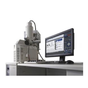 日本日立  高新热场式场发射扫描电镜SU5000