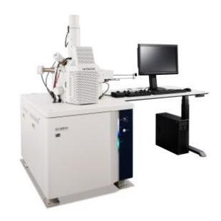 日本日立  中型掃描電鏡SU3800