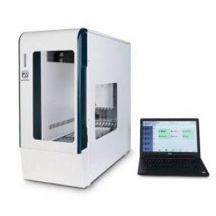 日本日立  核酸提取-荧光定量PCR一体机 geneLEAD VIII